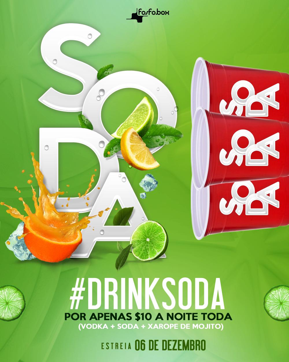 DrinkSoda