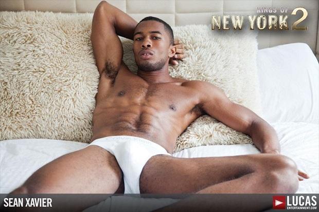 Lucas-Entertainment-Kings-Of-New-York-Season-2-Sean-Sean-Xavier-and-Duncan-Black-Interracial-Fucking-Big-Black-Cock-Amateur-Gay-Porn-31