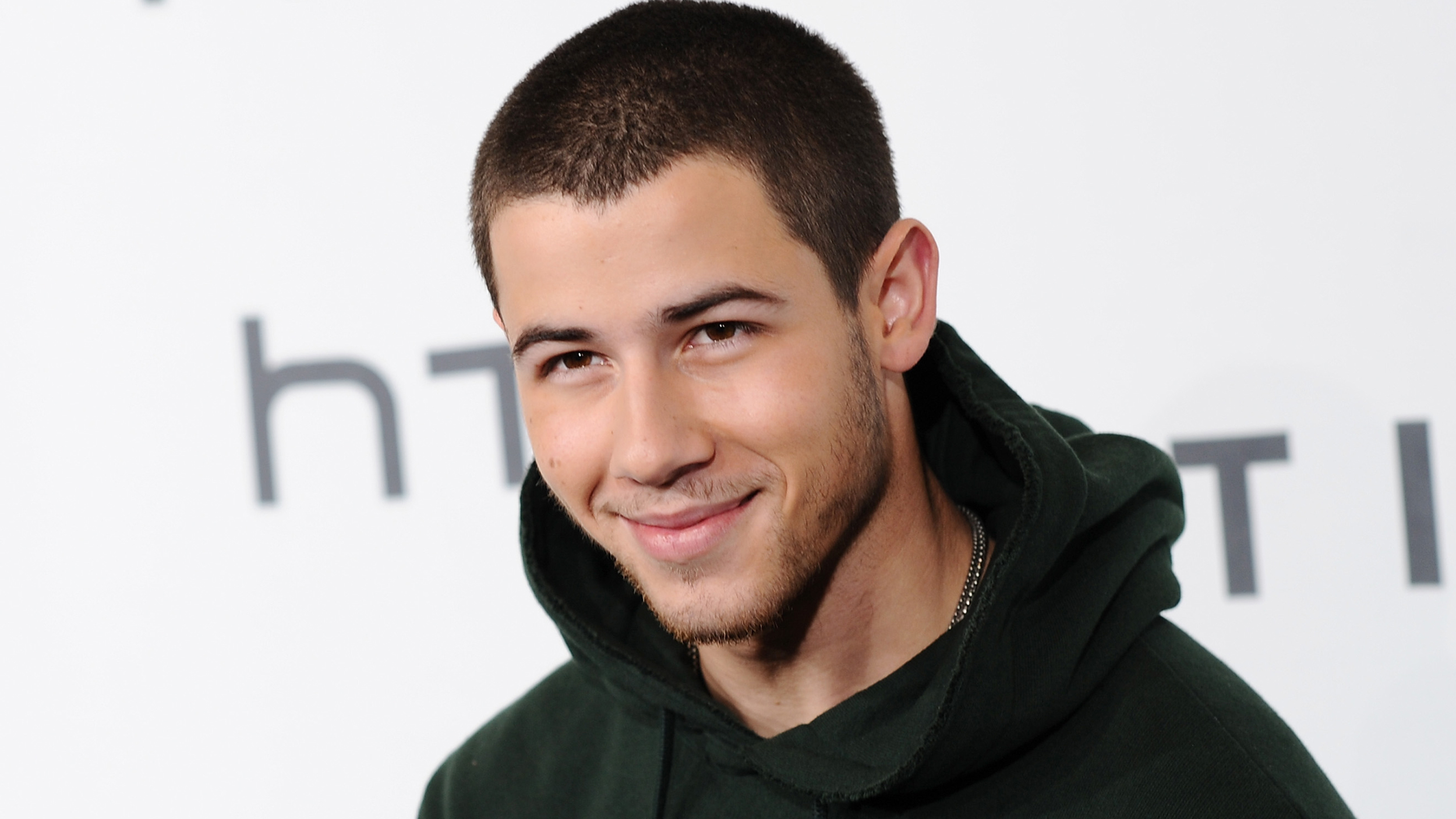 NEW YORK, NY - OCTOBER 20:  Nick Jonas attends TIDAL X: 1020 at Barclays Center on October 20, 2015 in the Brooklyn borough of New York City.  (Photo by Ilya S. Savenok/Getty Images)