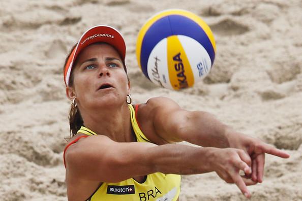 Larissa+Franca+FIVB+Beach+Volleyball+Beijing+crWkWPyjisQl